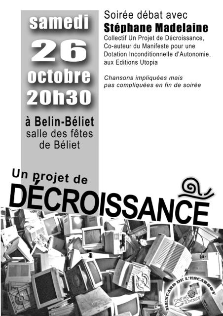 DecroissanceEtDotationInconditionnelleD_autonomieBelinbeliet26_10_2013